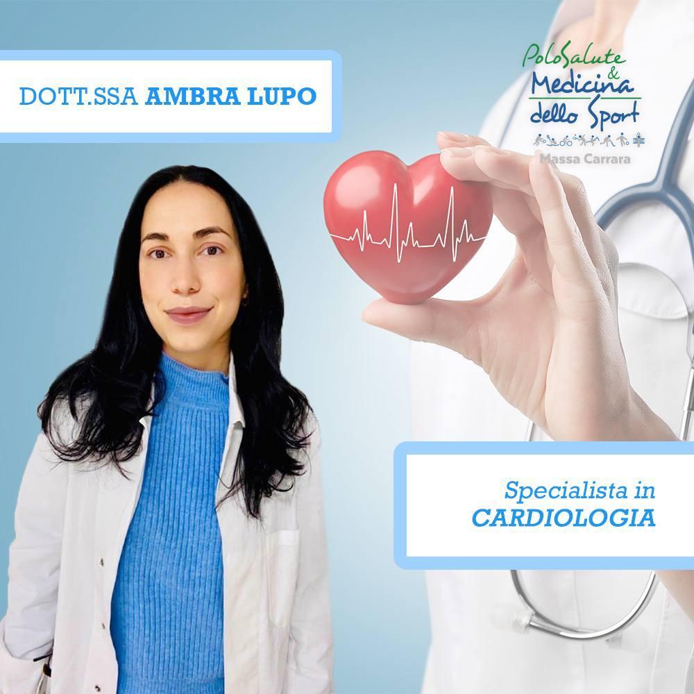 Dott.ssa Ambra Lupo