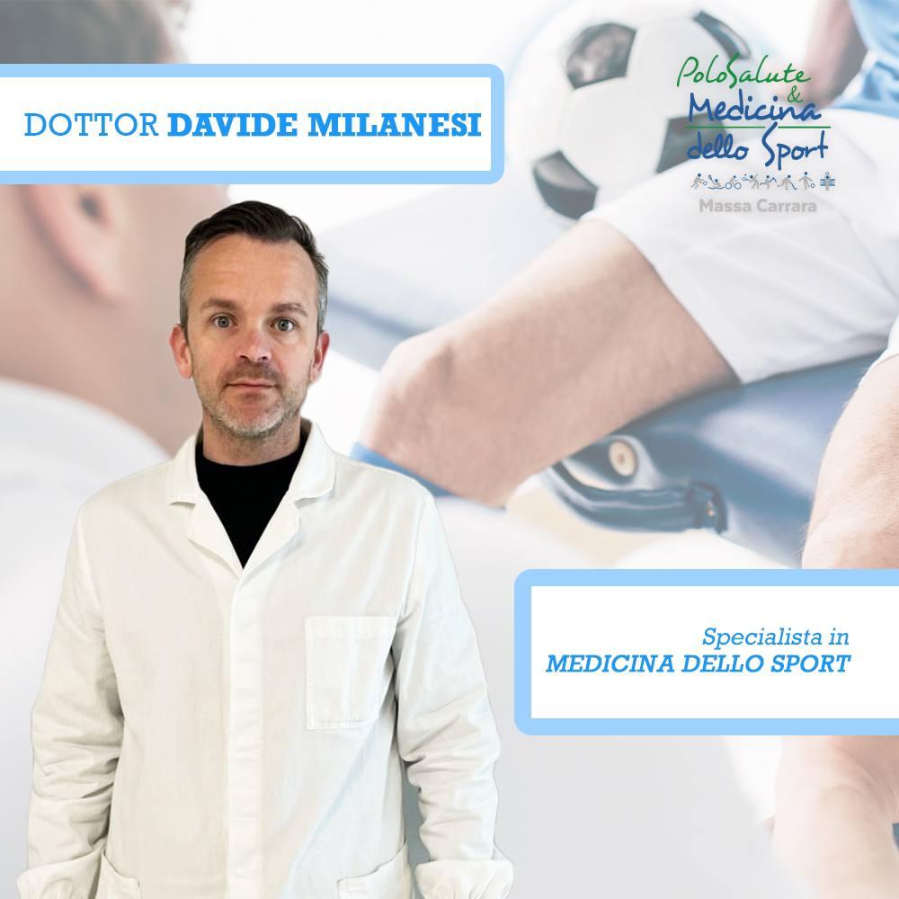 Dott. Davide Milanesi