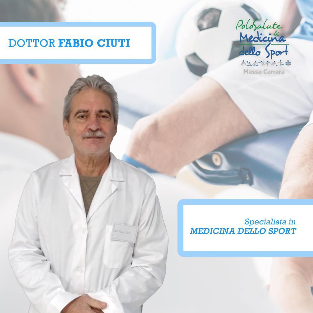 Dott. Fabio Ciuti