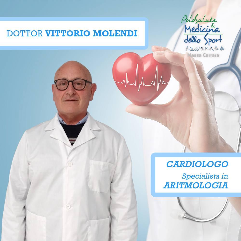 Dott. Vittorio Molendi