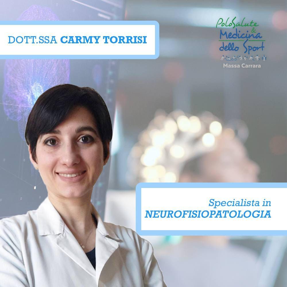 Dott.ssa Carmy Torrisi