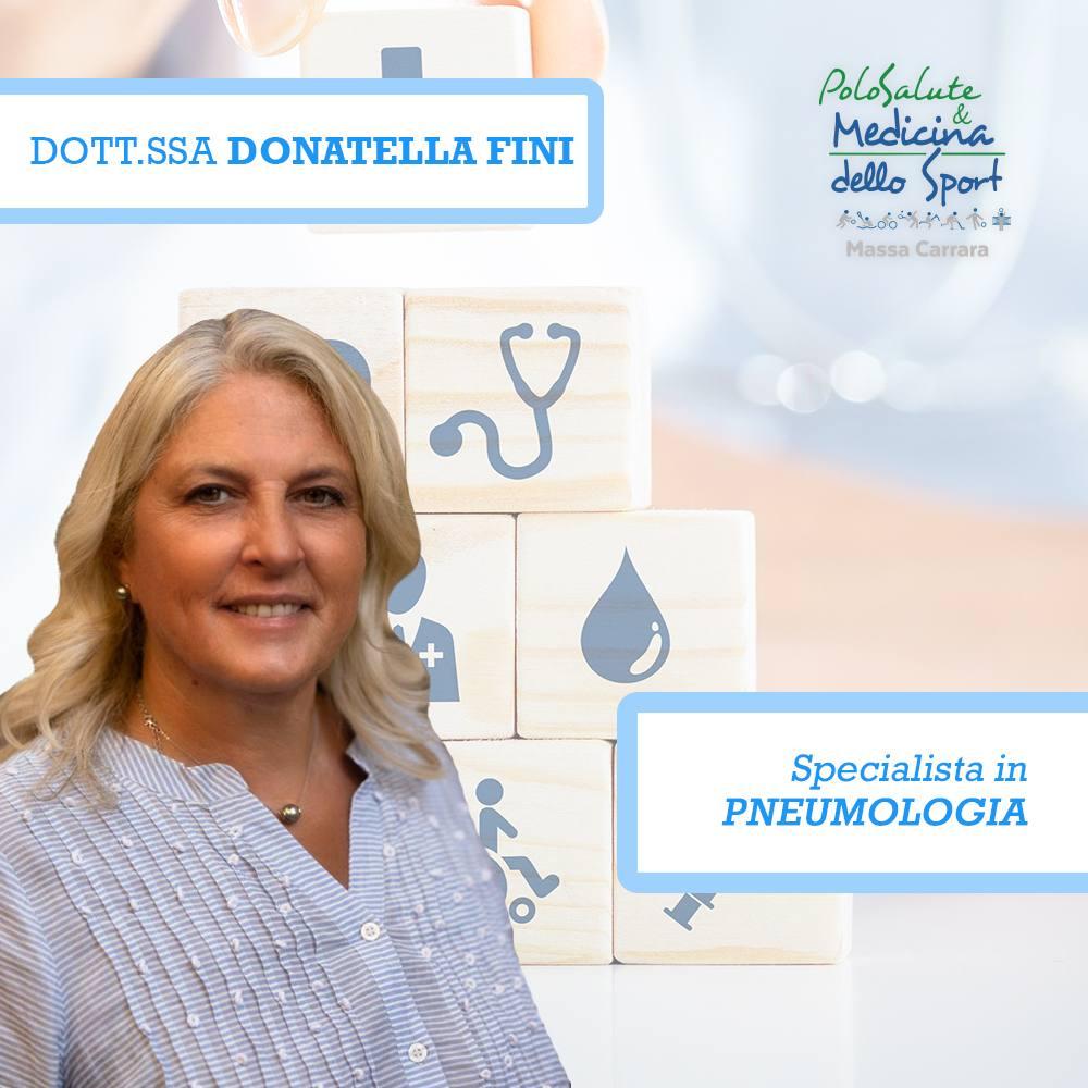 Dott. ssa Donatella Fini