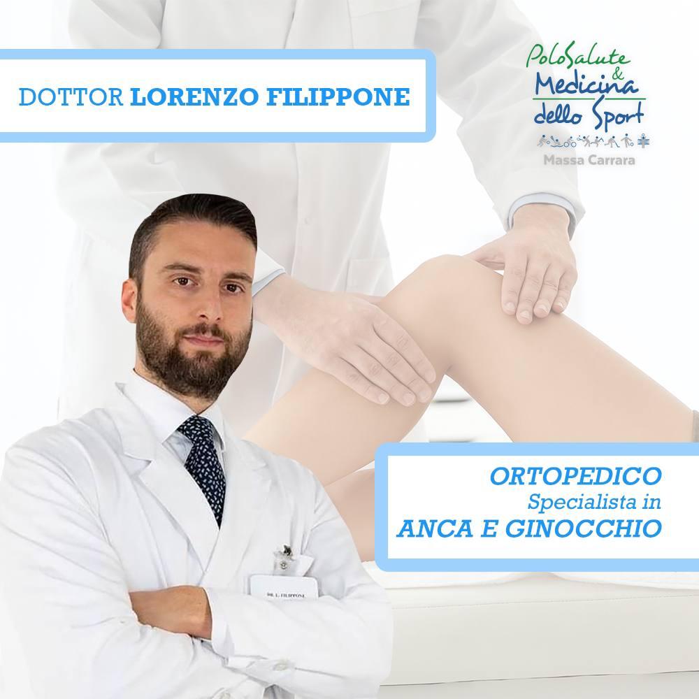 Dott. Lorenzo Filippone