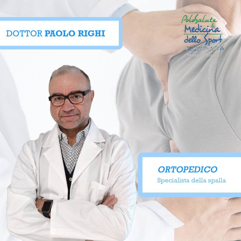 Dott. Paolo Righi