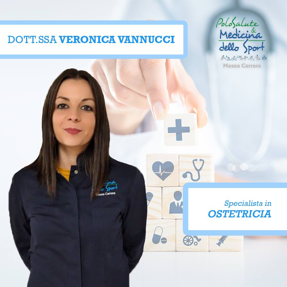 Veronica Vannucci