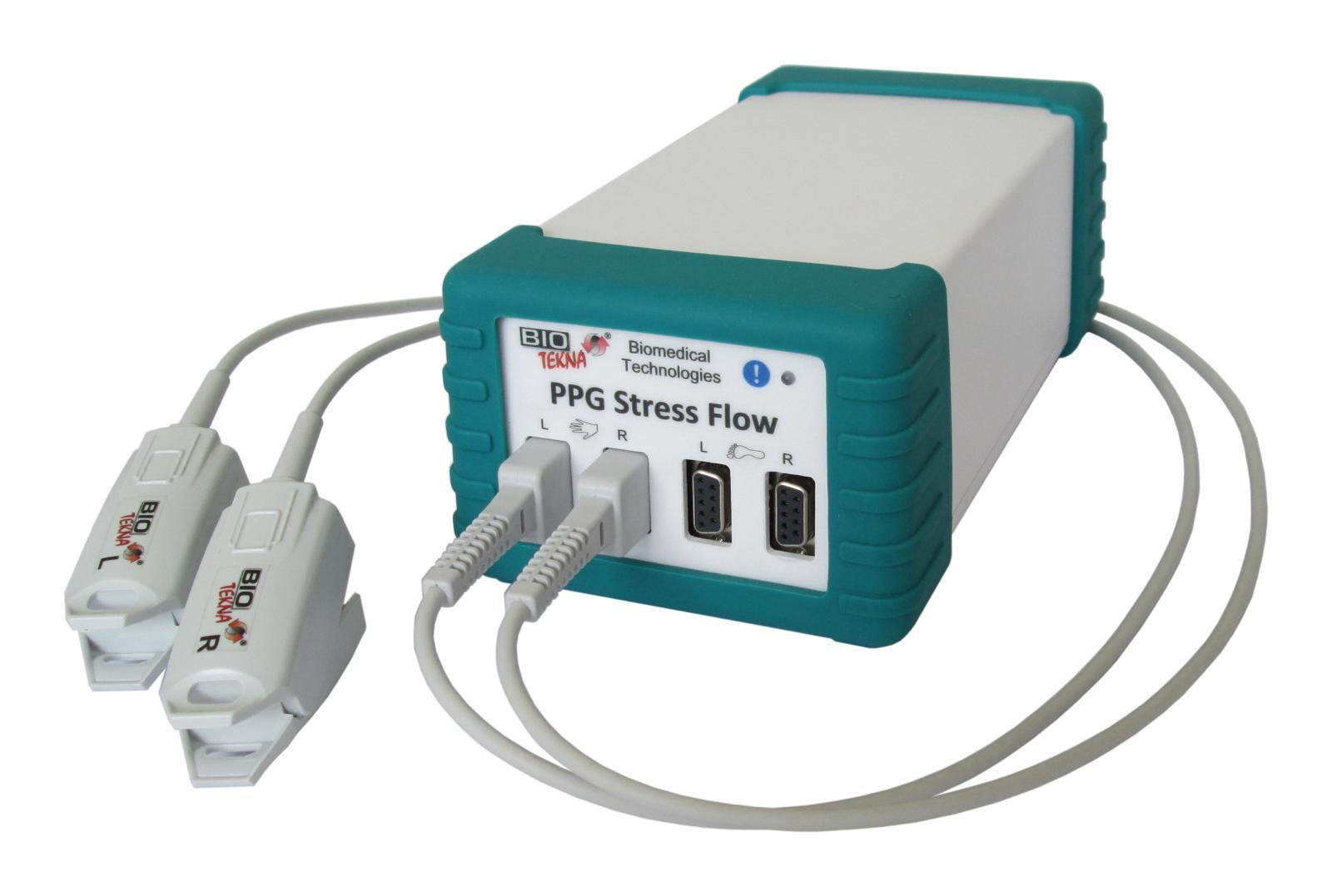 PPG StressFlow