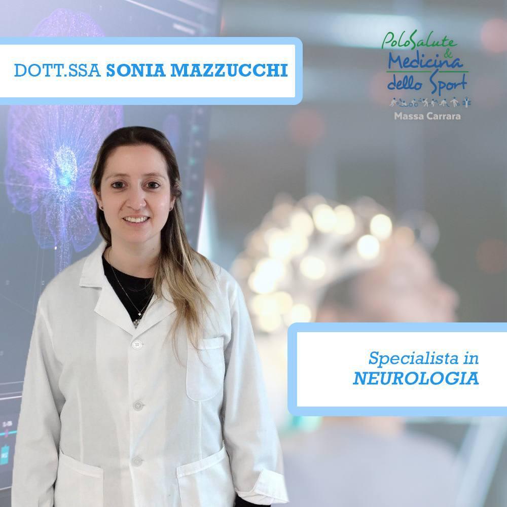 Dott.ssa Sonia Mazzucchi