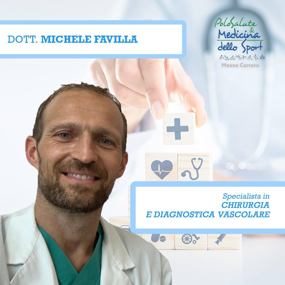 Dott. Michele Favilla