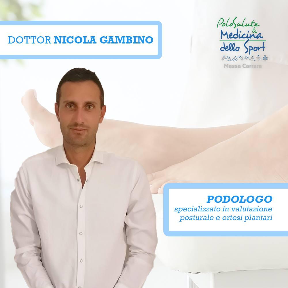Dott. Nicola Gambino