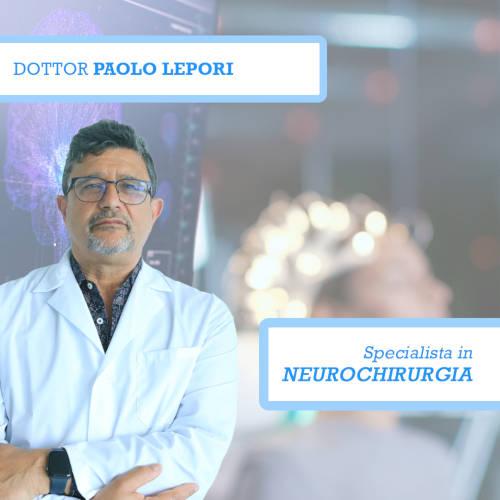 Dottor Paolo Lepori